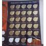 Álbumes Serie Numismática Riqueza Y Orgullo Del Perú