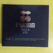 Cd Triplo Pacha Ibiza Vip Vol. 1