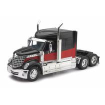 Tracto Camion International Lonestar Escala 1:32