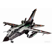 Revell Alemana Avion Tornado Ecr Tiger Meet 2014 1/32 Armar