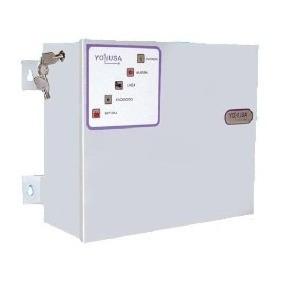 Energizador Ey10000 Con Interce Para Cercos Ganaderos
