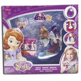 Amuleto Magico De La Princesita Sofia Ditoys Juguetes Niñas