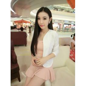 Mini Vestido Dama Casual Coqueto Sencillo Sensual Tirantes