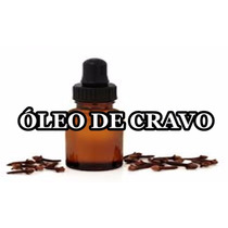 100 Ml Oleo Cravo Original Distriol Top Unha Cabelo Massagem