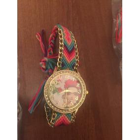 Relojs Frida Kahlo