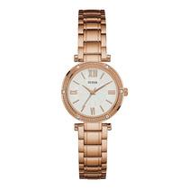 Reloj Guess Ladies Rose Gold Tone U0767l3 | Watchito