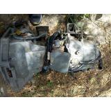 Caja Automatica Renault Fuego, 21, 18 Motor 2000