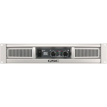 Qsc Gx7 Amplificador Gx-7