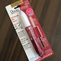 Máscara De Cílios Loreal Double Extend Beauty Tube #570