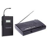 Takstar Wpm-200 Uhf Wireless Monitor Sistema In-ear