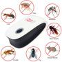 Ultrasonidos Anti Interior Electrónico Mosquito Rata