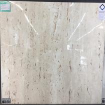 Piso Porcelanato Polido E Retificado 70x70 Delta Vesúvio
