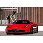 Competencia Ferrari 458 Italia Por Pininfarina Edo ( ) Coc