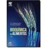 Livro Bioquímica De Alimentos- 3° Edição N. A Michael Eskin