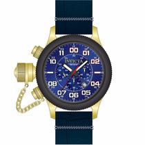 Relógio Invicta Russian Diver 22292 Azul Masculino