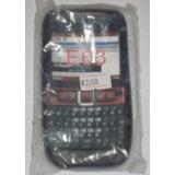 Cq Estuche Silicón 3g Nokia E63 Celular Oferta Nuevo