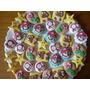 Galletitas Decoradas Cookies/souvenirs/cumpleaños/premium