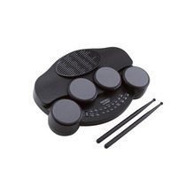 Bateria Eletrônica Medeli Dd 302 4 Pads Touch Sensivity