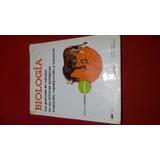 Libro Biología, Editorial Santillana