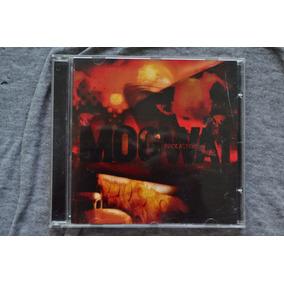 Mogway- Rock Action