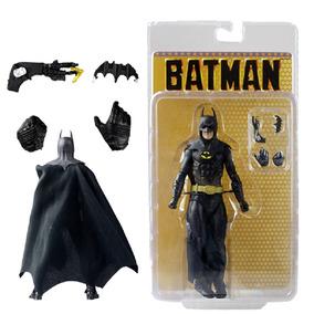 Batman Michael Keaton O Filme 1989 Neca Action Figure Boneco