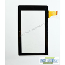 Touch Para Tablet Ontop 7 Atc7015 Fpc Nuevo