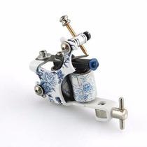 Máquina De Tatuagem Bobina