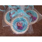 Cookies Decoradas Con Bolsita Souvenirs Elegi La Imagen!