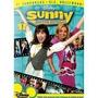 Dvd Sunny Entre As Estrelas (1ªe2ª)temps Completas Dubladas