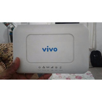 Modem Roteador Wifi Vivo Speedy C/usb 3g Kit Configurado