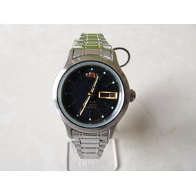 Reloj Orient Dama Automatico Fnq05006d9 |watchito|