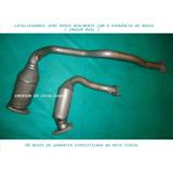 Catalisadores De Captiva V6 3.6 Ano 2008 Até 2010 Seminovas