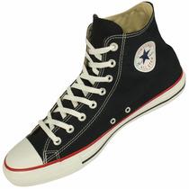Tênis All Star Converse Ct As Core Hi 2- Cano Alto Médio