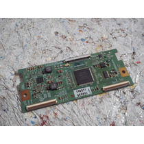 Placa T-con Tv Philip 42pfl5604d/78