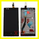 Display Lcd Tela Touch Vidro Celular Lumia 720 N720 Original
