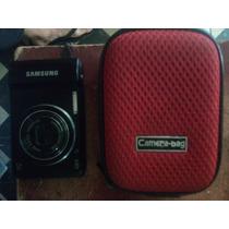 Camara Digital Samsung St 68 // 16.1 Megapixeles