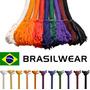 Corda Para Capoeira Colorida Adulto 3 Metros Pronta Entrega