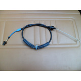 Cable Embrague Ford Escort 93/94 Motor Audi 1.6/1.8 Mq