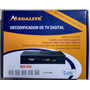 Deco Tv Digital Publica Tda Hd Usb + Antena Int + Cable Hdmi