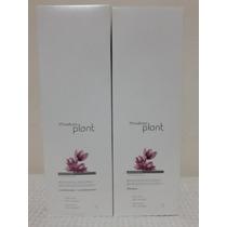 Kit Natura Plant 1 Litro Shampoo Condicionador Pós Quimica