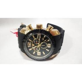 8a650fbd09e Relógio Swiss Legend 316l Stainless Steel Novo Na Caixa.
