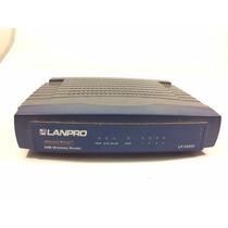 Router Lanpro Lp-5420g Para Repuesto O Reparación