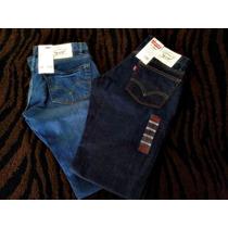 Jeans Levis Original 511 Skinny 508 Dmm