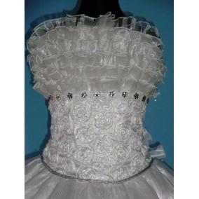 Vestido De Primera Comunion Modelo Rosita