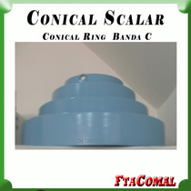 Conical Scalar Ring, Fta Expande Banda C