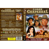 El Gran Chaparral , Serie Completa Latino