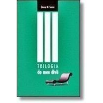 Livro Trilogia Do Meu Divã Deusa M. Samú