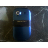Vendo Sony Ericsson De Tapa
