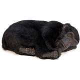 Filhote Pelúcia Gorila Perfect Petzzz Que Respira