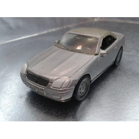 Siku - Mercedes Benz Slk 230 Kompressor
